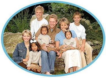 steven-curtis-chapman-family