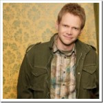 Steven Curtis Chapman in Anderson, Indiana