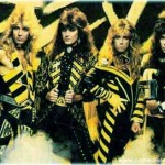 Stryper Performing on VH1 Easter Sunday
