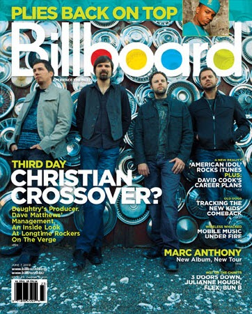 third-day-billboard-cover