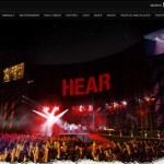 U2 3D IMAX Concert Experience