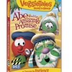 "VeggieTales ""Abe and the Amazing Promise"" DVD Now Available"