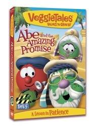 VeggieTales-Abe-Amazing-Promise-DVD