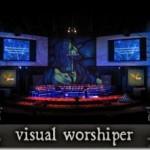 The Artistry of Visual Worshiper