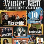 Winter Jam 2008