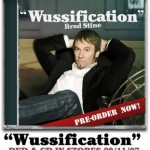Brad Stine Gets Wussified
